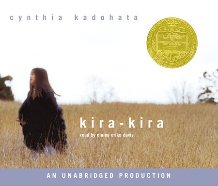 Kira - Kira by Cynthia Kadohata