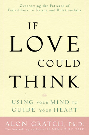 If Love Could Think by Alon Gratch