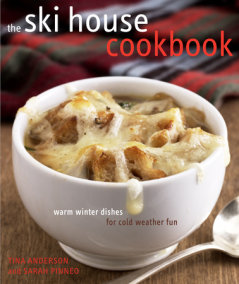 The Ski House Cookbook
