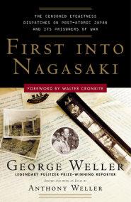 First Into Nagasaki
