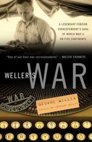 Weller's War