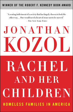 The cover of the book Rachel and Her Children
