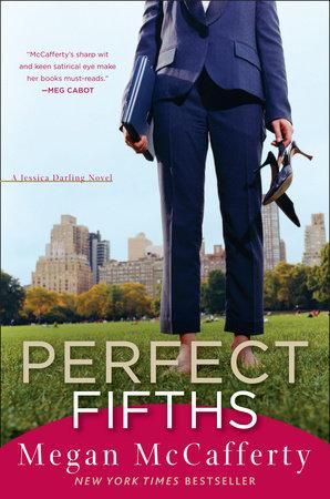 Perfect Fifths by Megan McCafferty