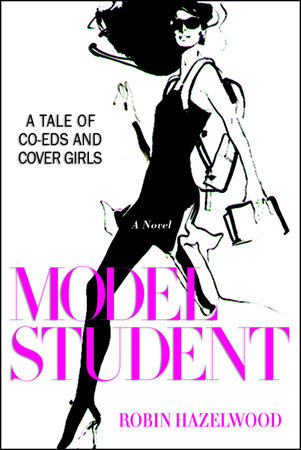 Model Student by Robin Hazelwood