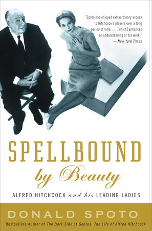 Spellbound by Beauty by Donald Spoto