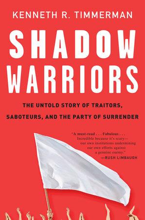 Shadow Warriors by Kenneth R. Timmerman