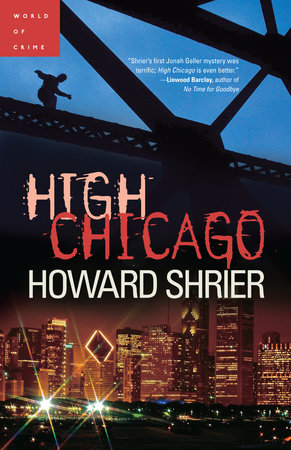 High Chicago by Howard Shrier