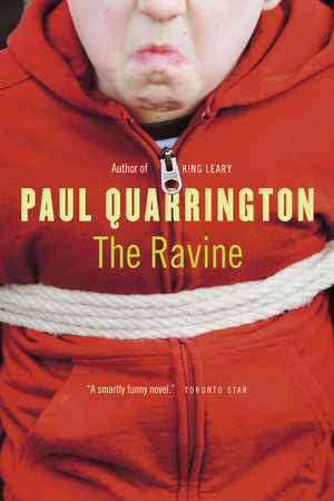 The Ravine by Paul Quarrington