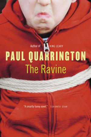The Ravine by Paul Quarrington
