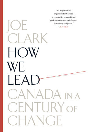 How We Lead by Joe Clark