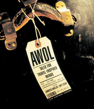 AWOL by Jennifer Barclay and Amy Logan