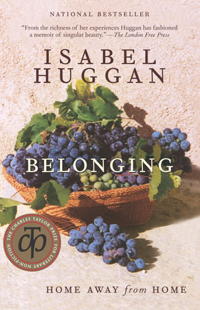 Belonging by Isabel Huggan