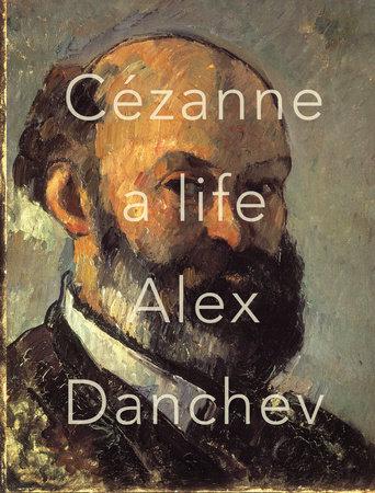 Cezanne Book Cover Picture