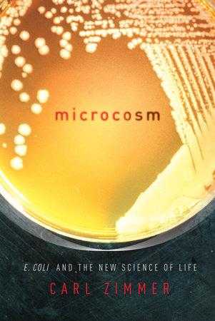 Microcosm by Carl Zimmer