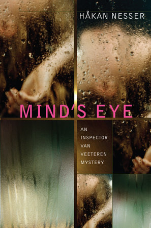 Mind's Eye by Hakan Nesser