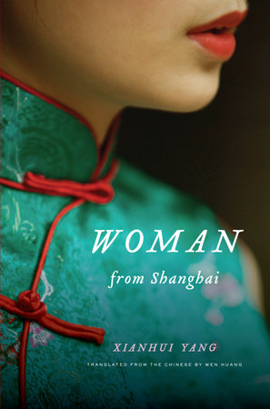 Woman from Shanghai by Xianhui Yang