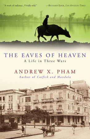The Eaves of Heaven