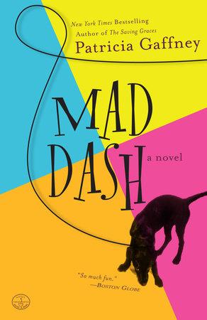 Mad Dash by Patricia Gaffney