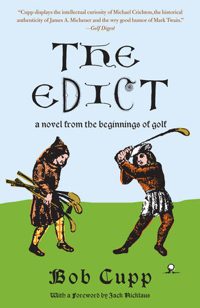 The Edict by Bob Cupp