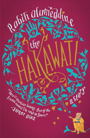 The Hakawati