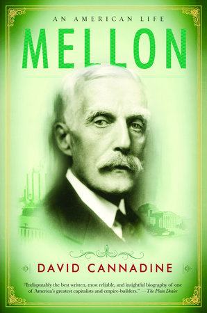 Mellon by David Cannadine