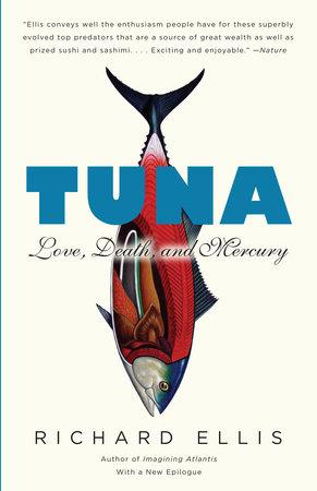 Tuna by Richard Ellis
