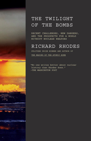 The Twilight of the Bombs
