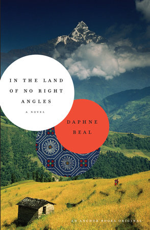 In the Land of No Right Angles by Daphne Beal