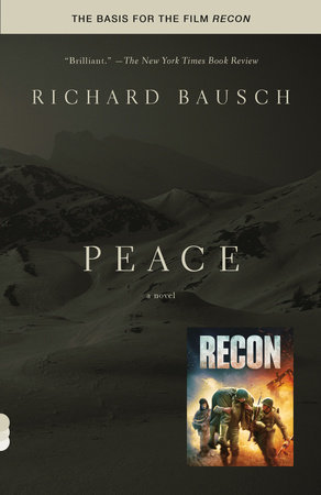 Peace by Richard Bausch
