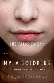 The False Friend