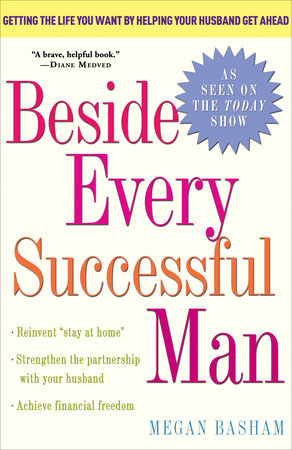 Beside Every Successful Man by Megan Basham