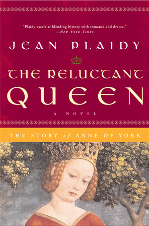 The Reluctant Queen by Jean Plaidy