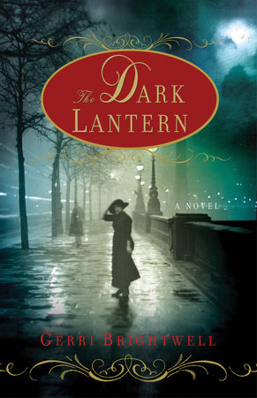 The Dark Lantern by Gerri Brightwell