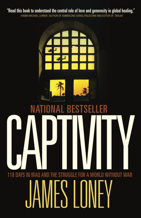 Captivity by James Loney