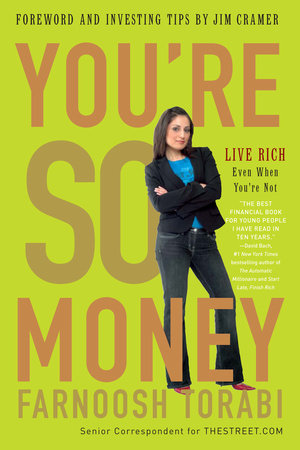You're So Money by Farnoosh Torabi