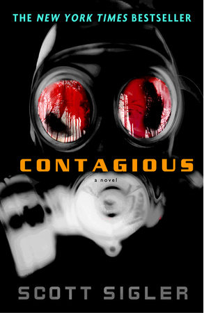 Contagious by Scott Sigler