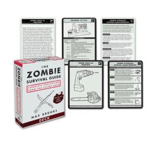 The Zombie Survival Guide Deck