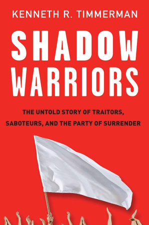 Shadow Warriors by Kenneth R. Timmerman