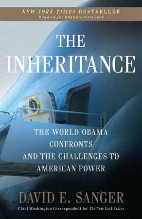 The Inheritance by David E. Sanger