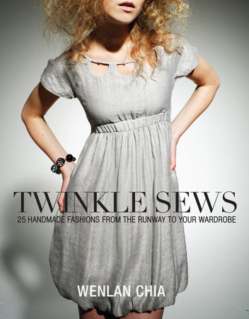 Twinkle Sews by Wenlan Chia
