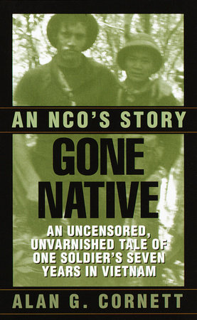 Gone Native by Alan Cornett