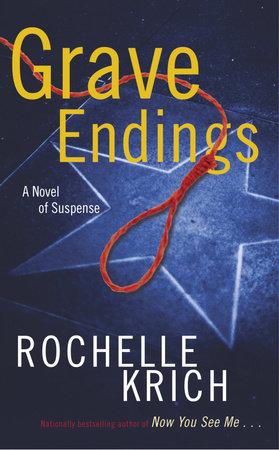 Grave Endings by Rochelle Krich