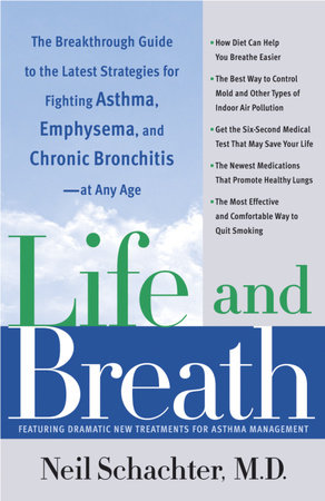 Life and Breath by Neil Schachter