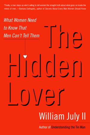 The Hidden Lover by William July II