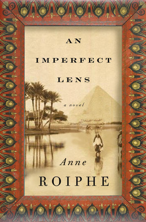 An Imperfect Lens by Anne Roiphe