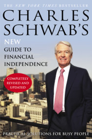 Charles Schwab's New Guide to Financial Independence Completely Revised and Updated