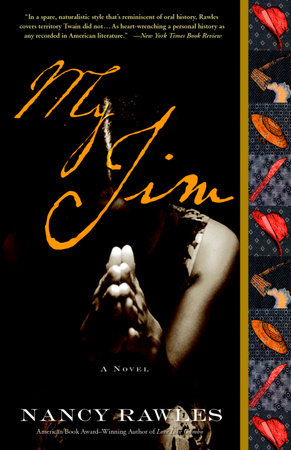 My Jim by Nancy Rawles