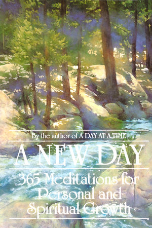 A New Day by Anonymous