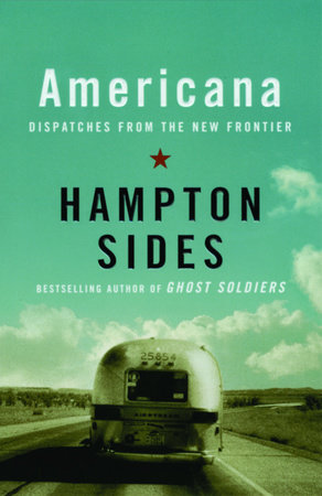 Americana by Hampton Sides