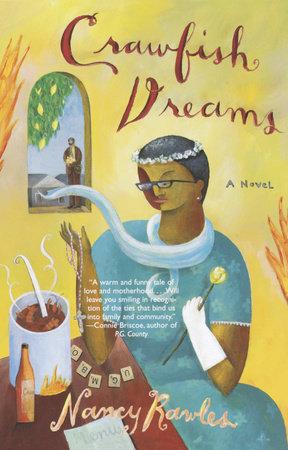 Crawfish Dreams by Nancy Rawles